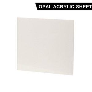 Opal Acrylic Sheet