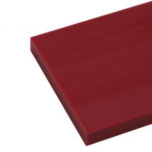 3mm Burgundy Aluminium Composite Sheet Cut To Size