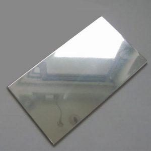 3mm Mirror Aluminium Composite Sheet Cut To Size