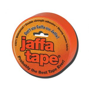Jaffa Tape 50mm X 25M
