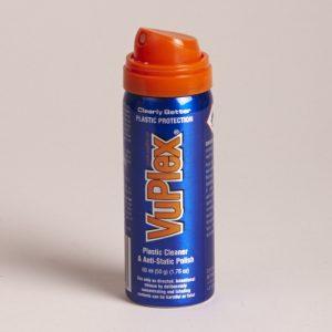 Vuplex Plastic Cleaner - 50g