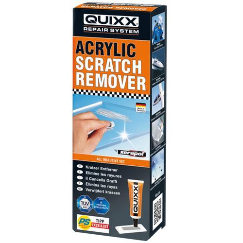 Xerapol Acrylic Scratch Remover