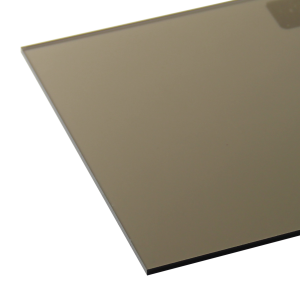 Bronze Tint Polycarbonate Sheet